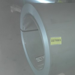 HD Galv Coil 1238x0,58mm